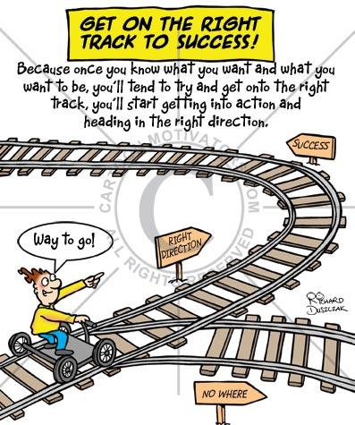 TrackToSuccess